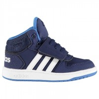 Аdidas Hoops Mid Infants Trainers